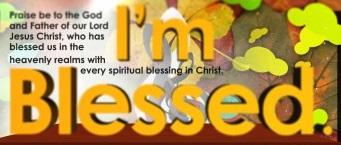 im-blessed